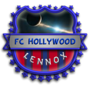 Vereinswappen: FC Hollywood